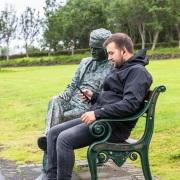 Reykjavik: Un compagnon bien silencieux
