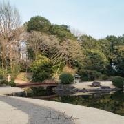 Tokyo: Shinjuku Gyoen Park
