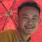 Lac Inle: Jeune homme Pao