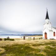 Eglise scandinave