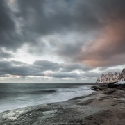 Ile de Senja - Norvège