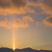 Laser solaire