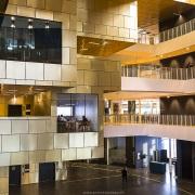 Mairie ultra moderne de Kiruna