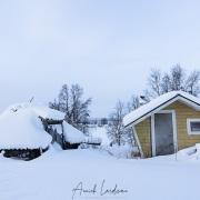 Chez les Sami