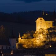 Chateau de Rue, Fribourg