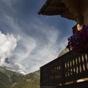 Cervin depuis Zermatt