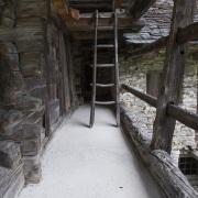 Constructions du 15e siècle, Tessin