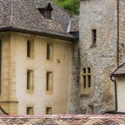 Romainmôtier, Vaud