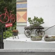 Grisons:  Un hôtel accueillant à Scuol