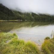 Grisons: Lac de Palpuogna